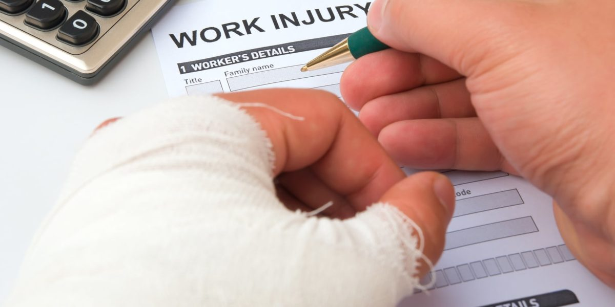 Hudson Workers Compensation and Workplace Safety