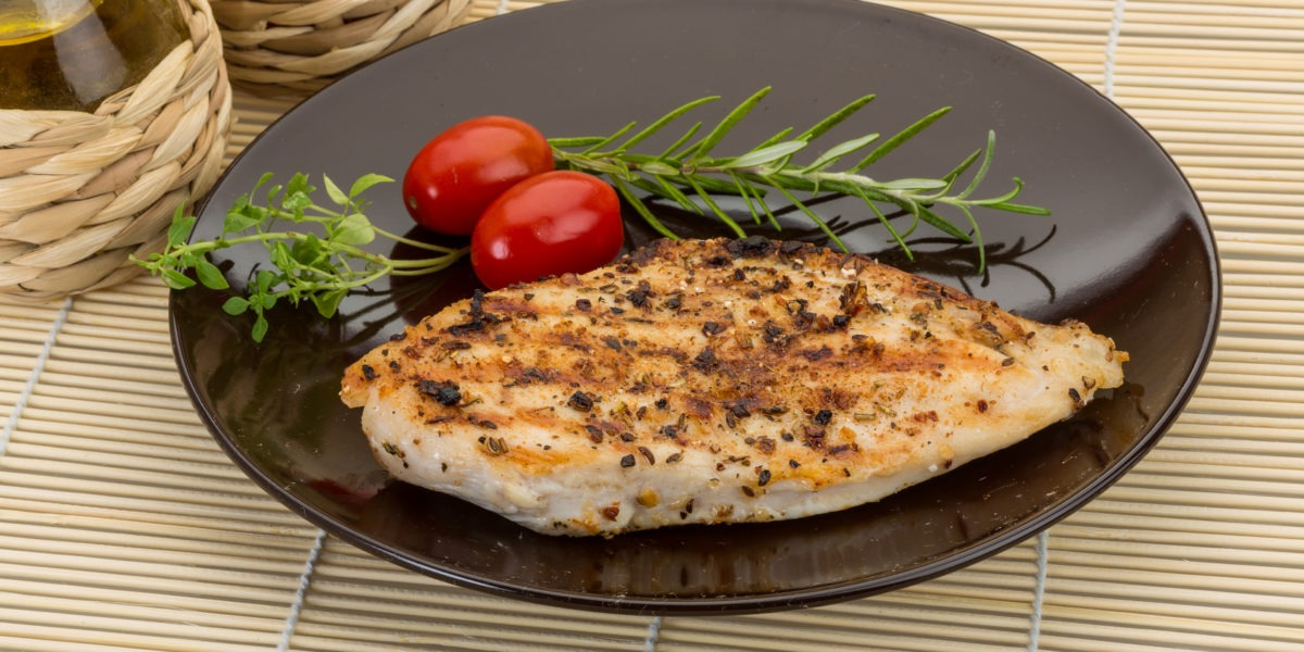 Heart Healthy Chicken Recipes