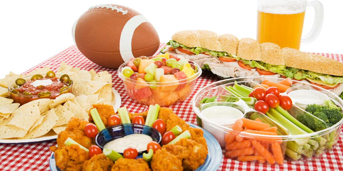 Super Bowl Party and Homeowners Liability