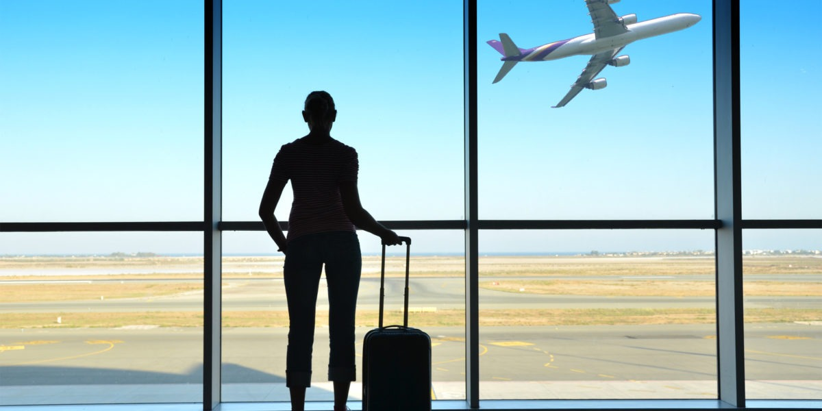 Ways to Save Money on Small Business Travel