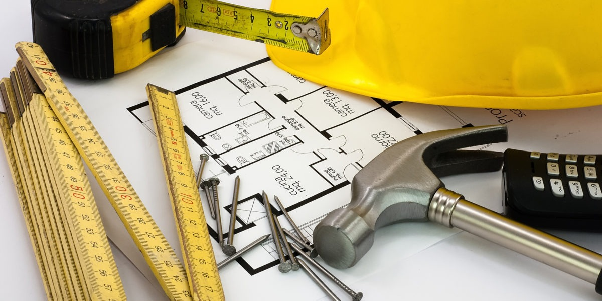 Home Renovations & Hiring a Contractor