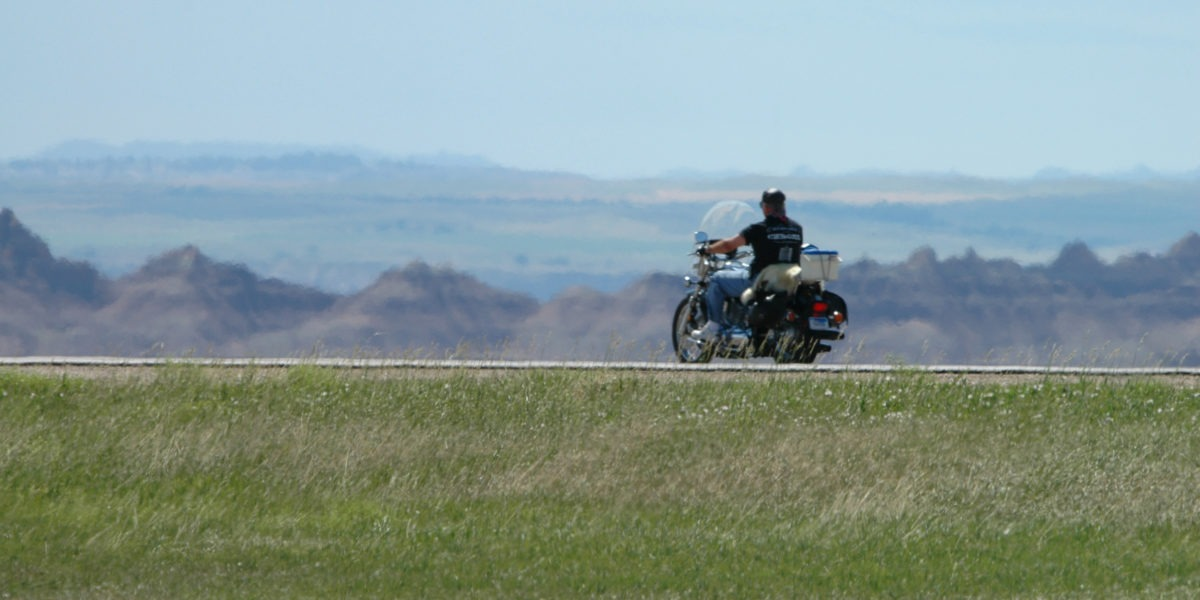 Motorcycle Road Trip Tips