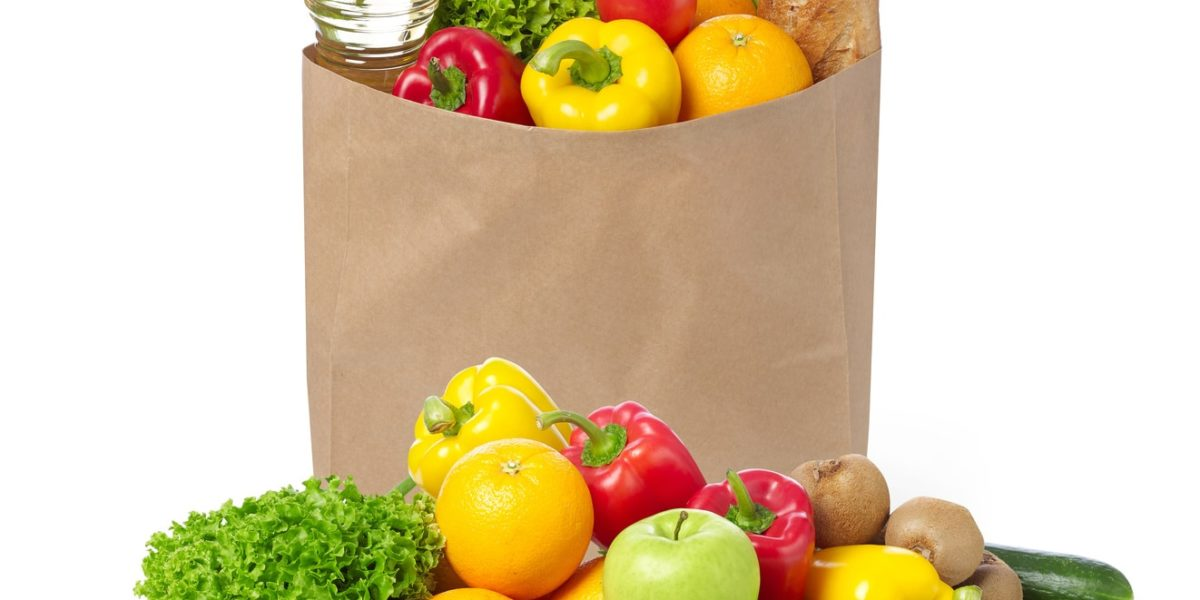 Tips for Storing your Groceries