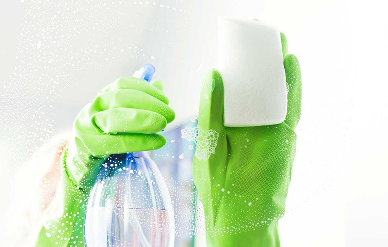 Ways to Keep Your Home Clean After Spring Cleaning