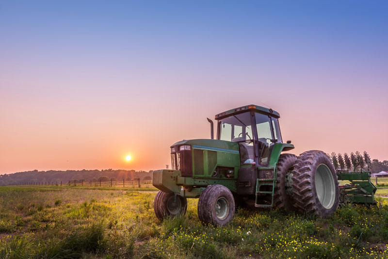Farm Insurance in Hudson NY