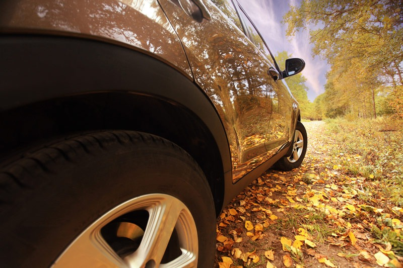 Autumn Auto Insurance in Hudson, NY