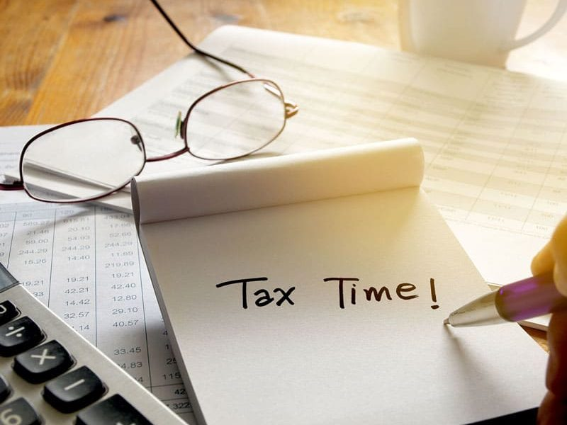 Tips This Tax Season