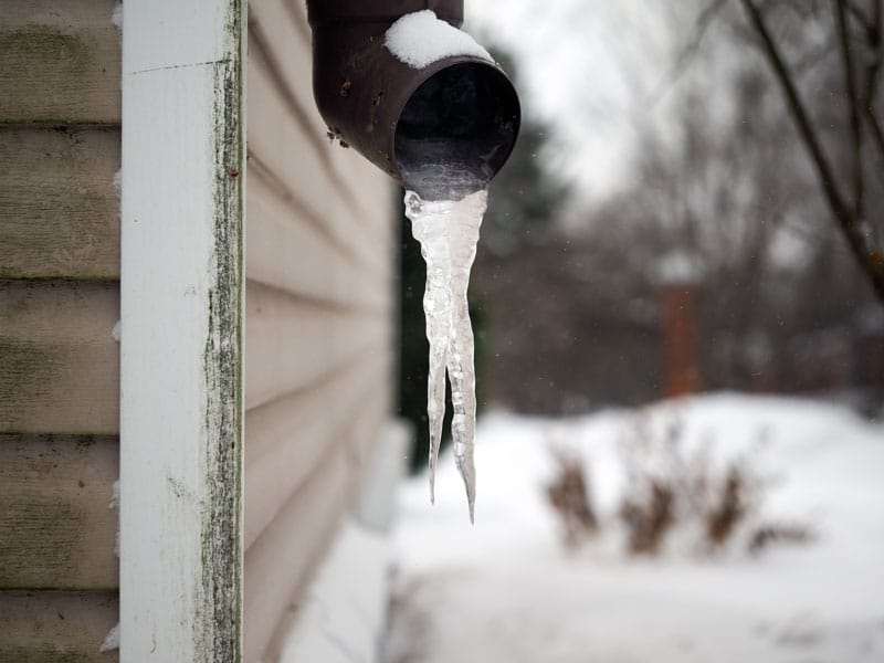 Prevent Frozen Pipes This Winter