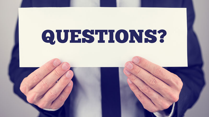 Ask Questions About Auto Insurance in Hudson