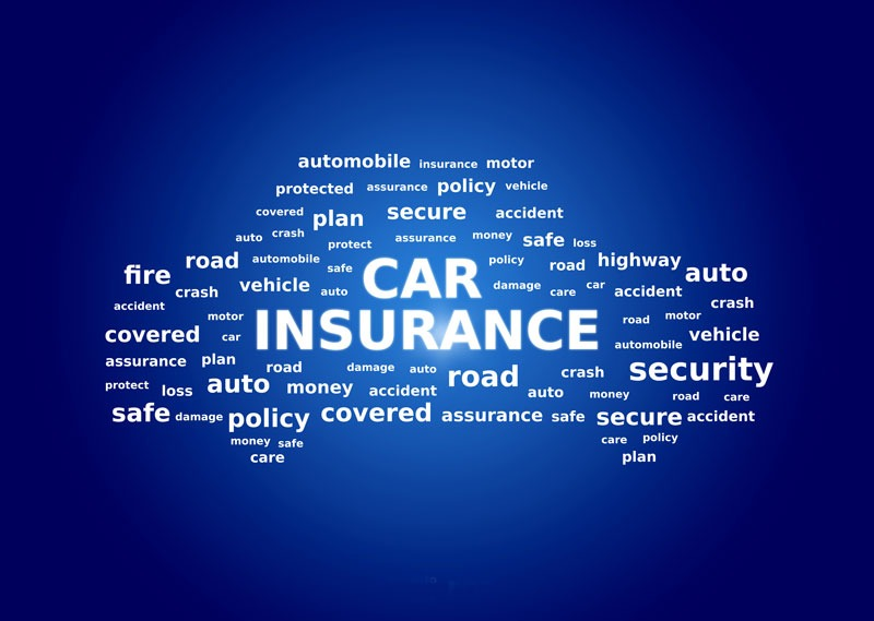 Type of Car Insurance