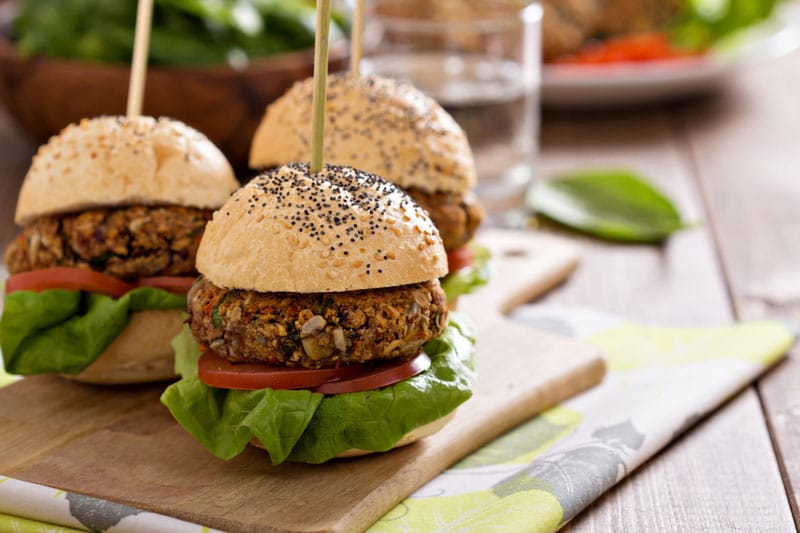 Celebrate Football Season with These Delicious Burger Recipe!
