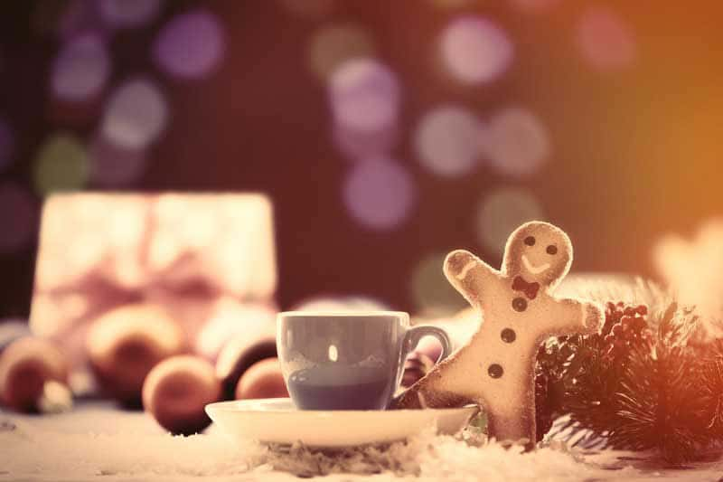 The Best Gingerbread Hot Chocolate Recipe