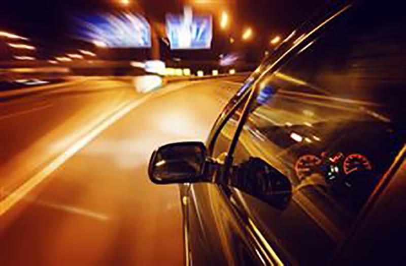 Night-Time Driving Tips for the Winter
