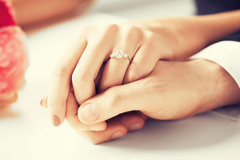 Is Your Engagement Ring Insured?