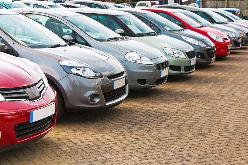 Want Lower Car Insurance Premiums? Choose Your Car Carefully