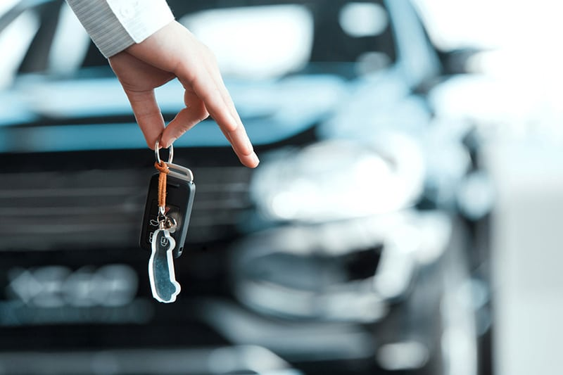 Must-Do Steps When Selling Your Car