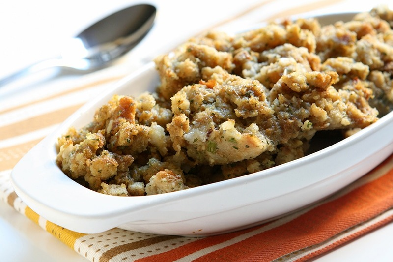 Quick and Delicious Thanksgiving Stuffing Recipe