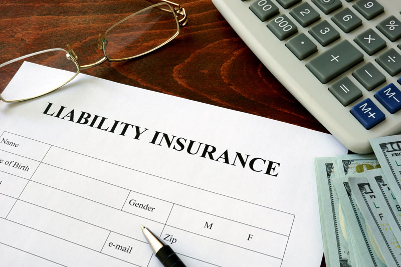 Do I Have Enough Homeowners Liability Insurance?
