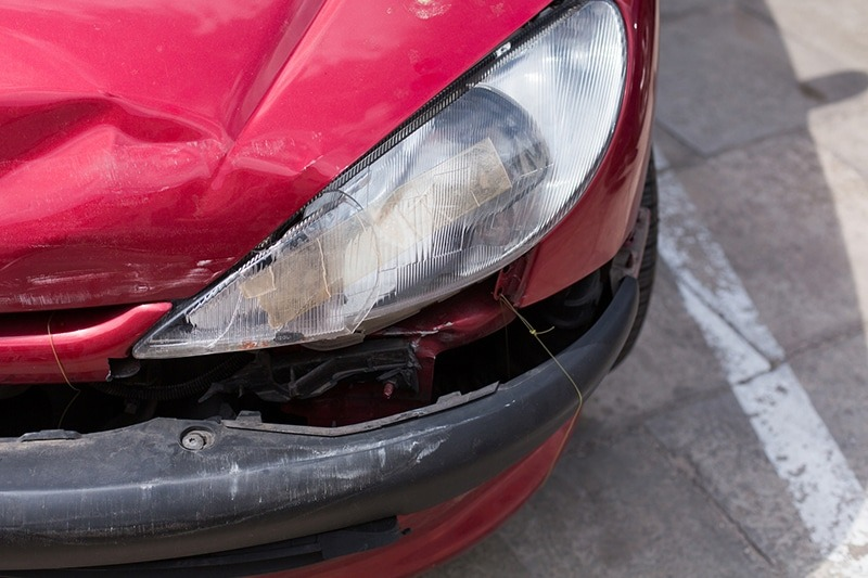 Things You Should Do in a Fender Bender Accident