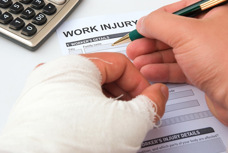 Mistakes to Avoid When Dealing with Workers' Compensation Claims