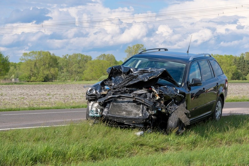 Tips for Handling a Total Loss Vehicle Claim