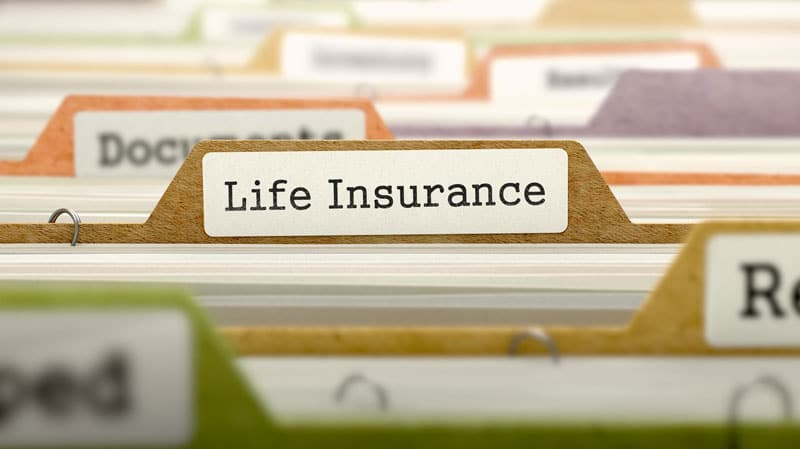 Different Situations and Ways You Can Use Life Insurance life insurance folder