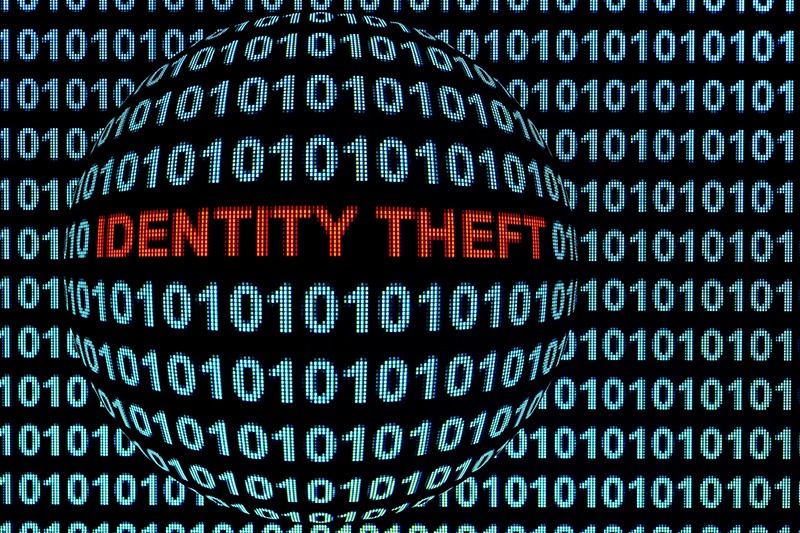 concept of identity theft