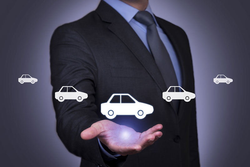 selecting a commercial auto insurance policy