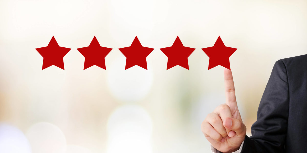 get more reviews for small business