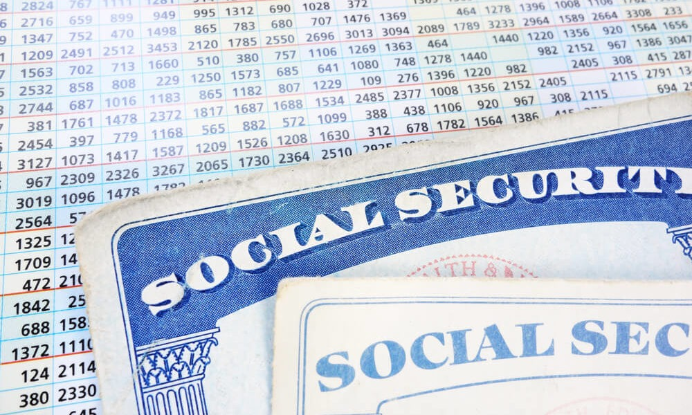 Replacement Social Security