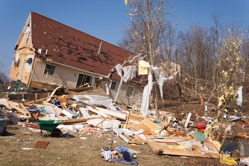 home insurance for natural disasters