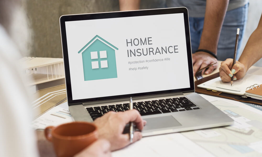 5 Things You Should Do Before Buying Home Insurance
