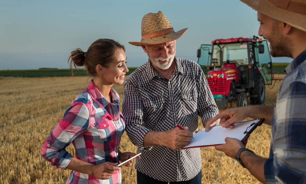 Analyzing Farmers Insurance Claims to Get Sufficient Coverage