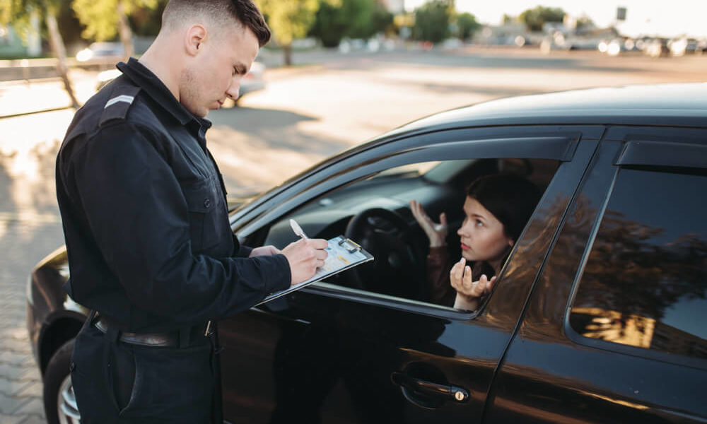 Traffic Tickets That May Impact Your Car Insurance Rates